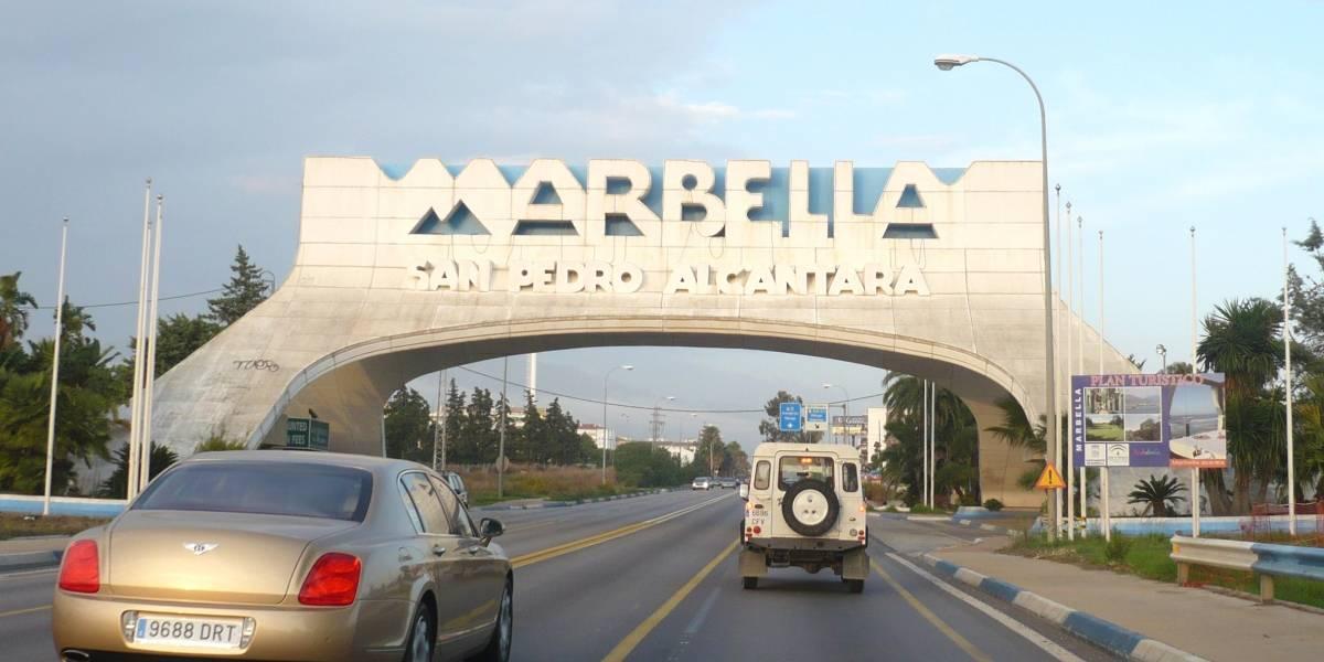 Futurología: Apple abrirá en Marbella su tienda más grande de España