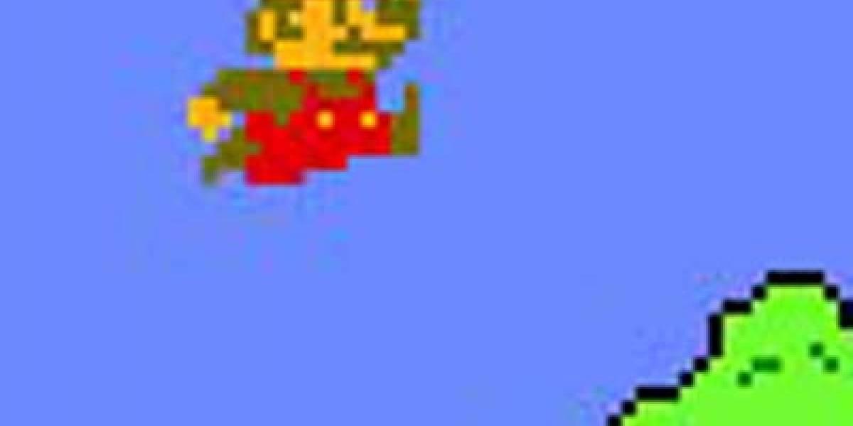Miyamoto cuenta por que Mario es gordito