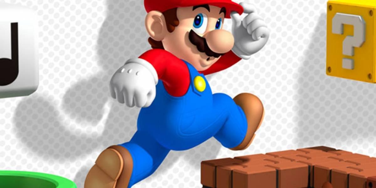 Super Mario 3D Land [NB Labs]
