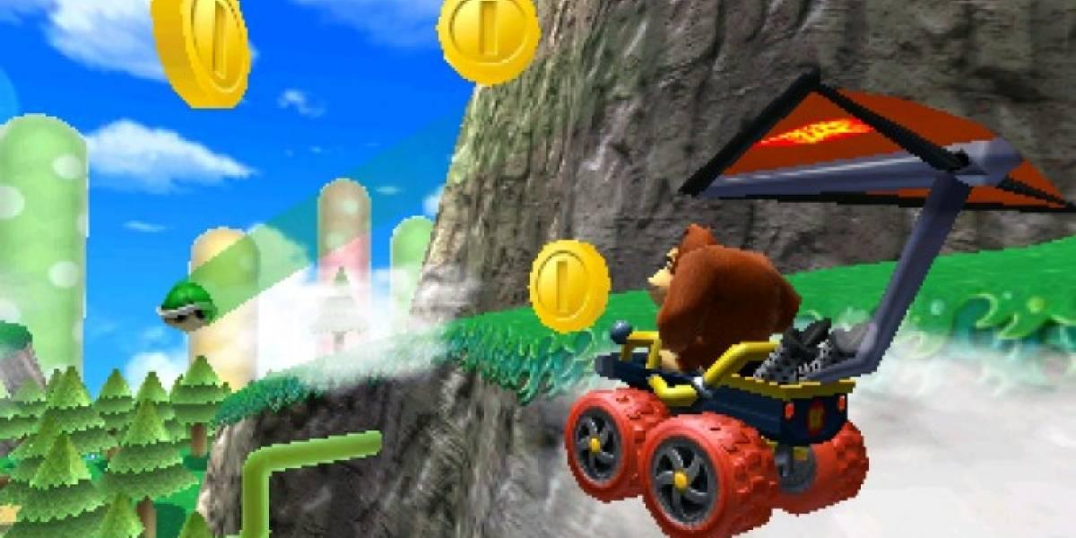 Actualización de firmware de la 3DS permitirá parches para los juegos
