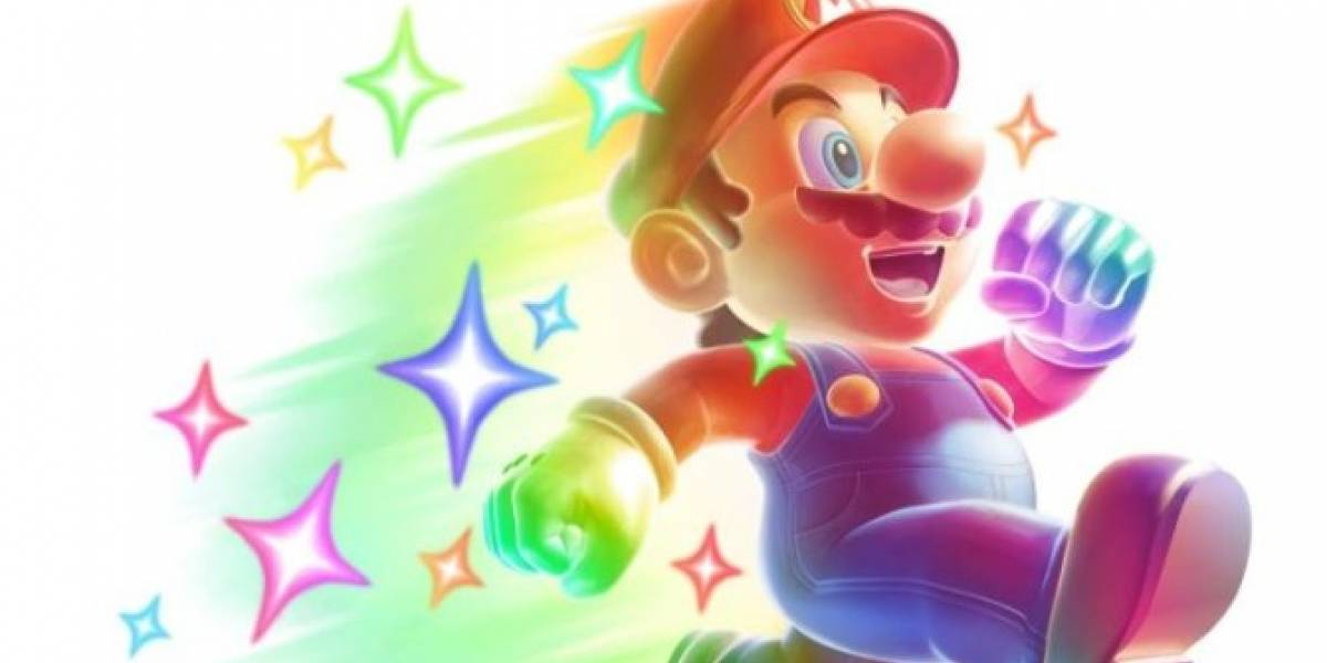 Nintendo anuncia remake HD de Super Mario RPG