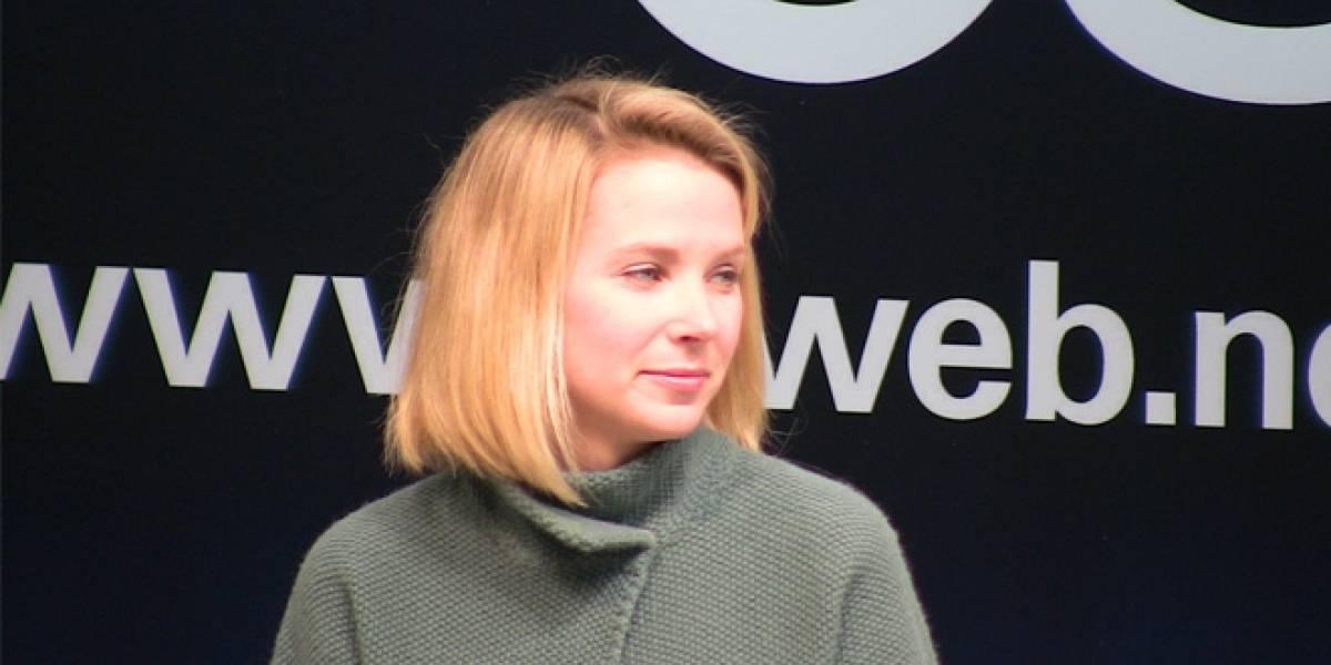 """Marissa Mayer envía su primer mensaje a los empleados de Yahoo y llama a que """"no se detengan"""""""