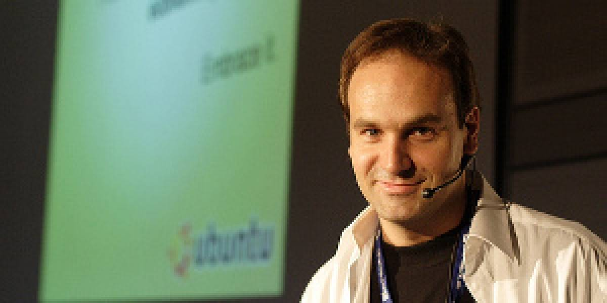 Entrevista a fundador de Ubuntu: Mark Shuttleworth