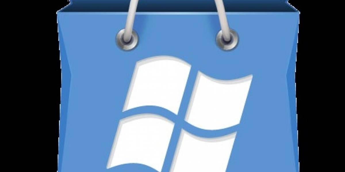 Windows 8 también tendrá una tienda de aplicaciones