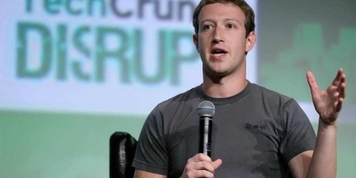 Facebook quiere ser una compañía móvil