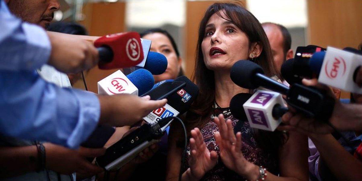 """Ministerio Público rechaza el """"no, mi fiscal"""" de parte de Carabineros: ofició a Interior por negativa al allanamiento por """"Operación Huracán"""""""