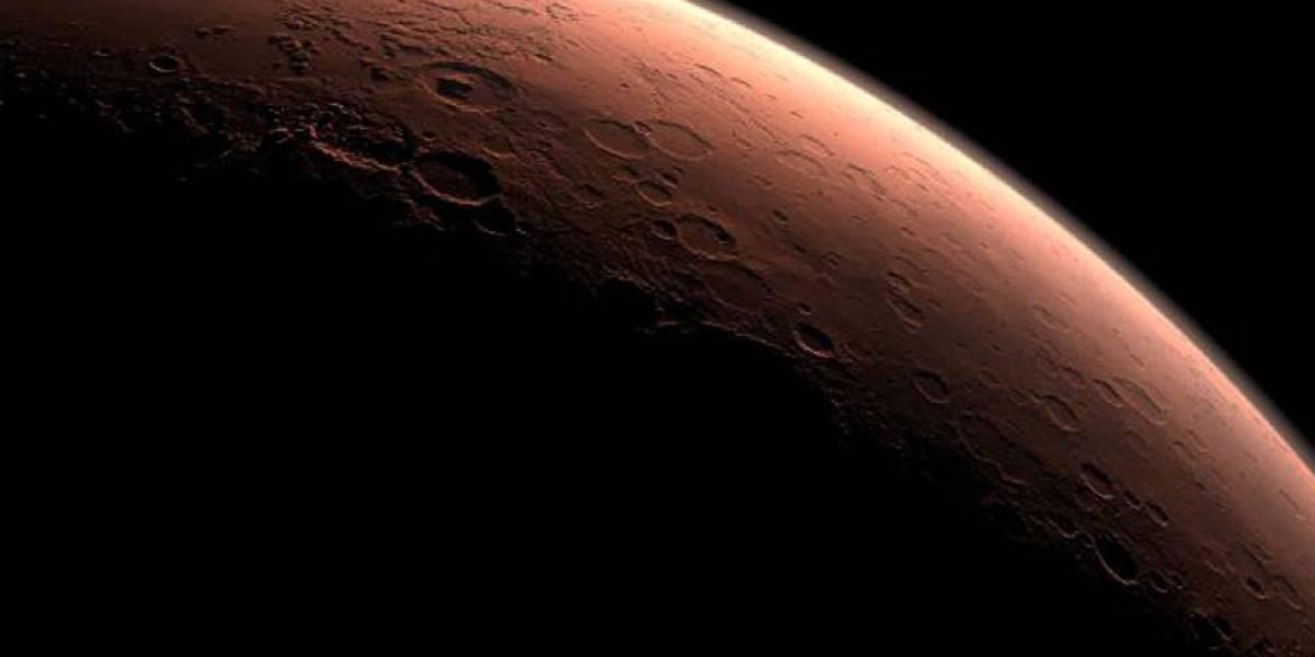 La NASA desarrolla sistema para comunicarse por láser con la Luna y Marte