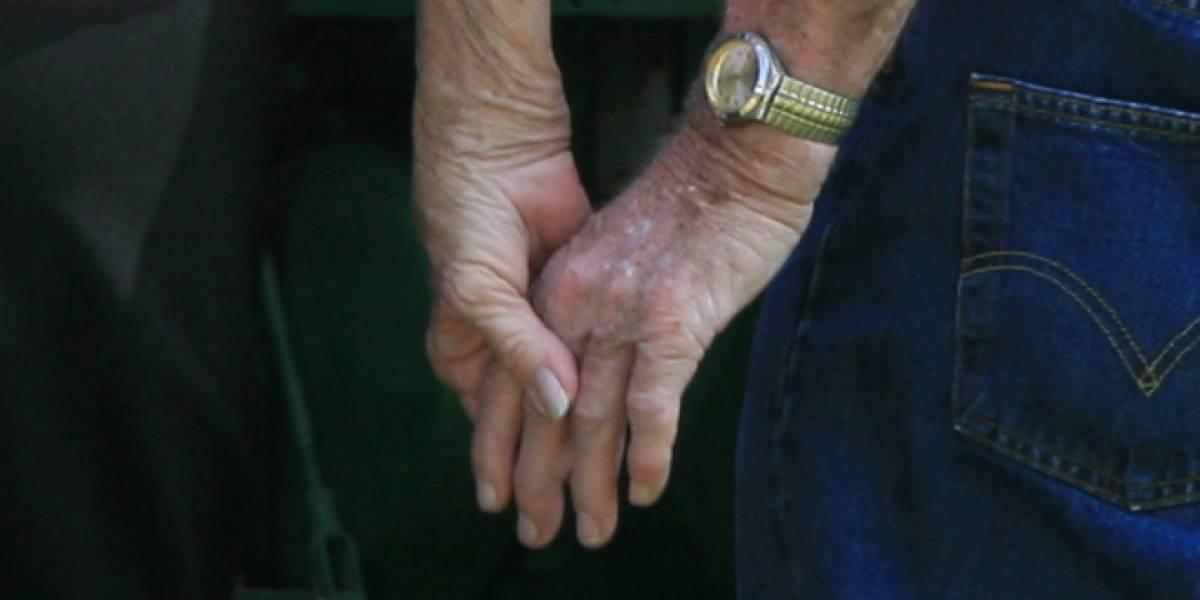 Futurología: Nuevos sensores para controlar desde casa la evolución del Parkinson