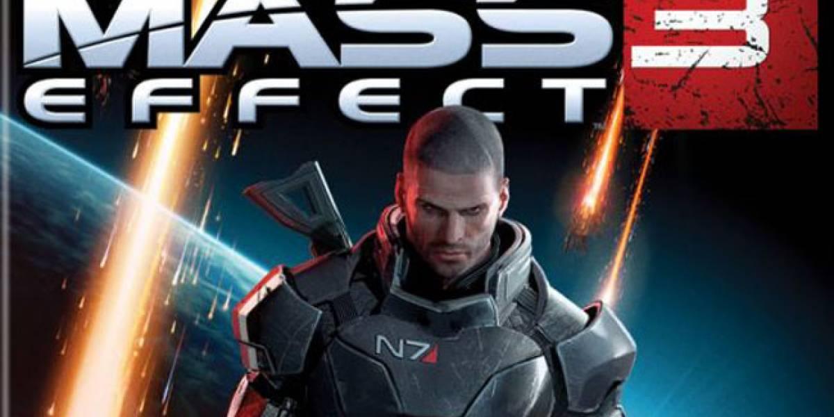 Futurología: Mass Effect 3 tendrá cooperativo de cuatro jugadores