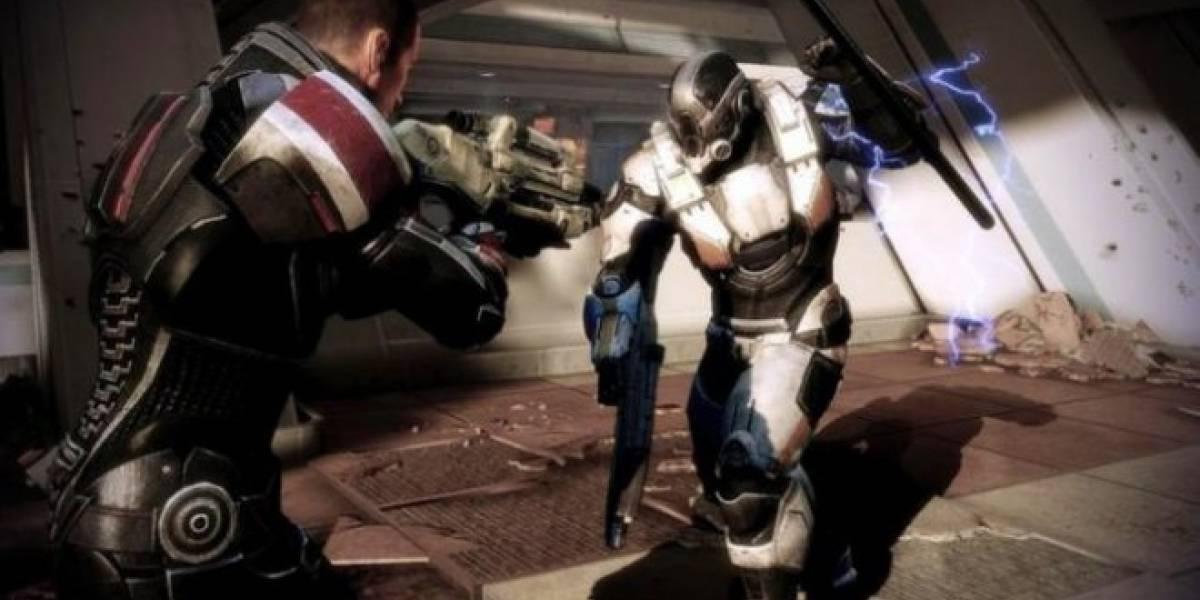 Mass Effect 3: BioWare promete un guión más profundo y maduro
