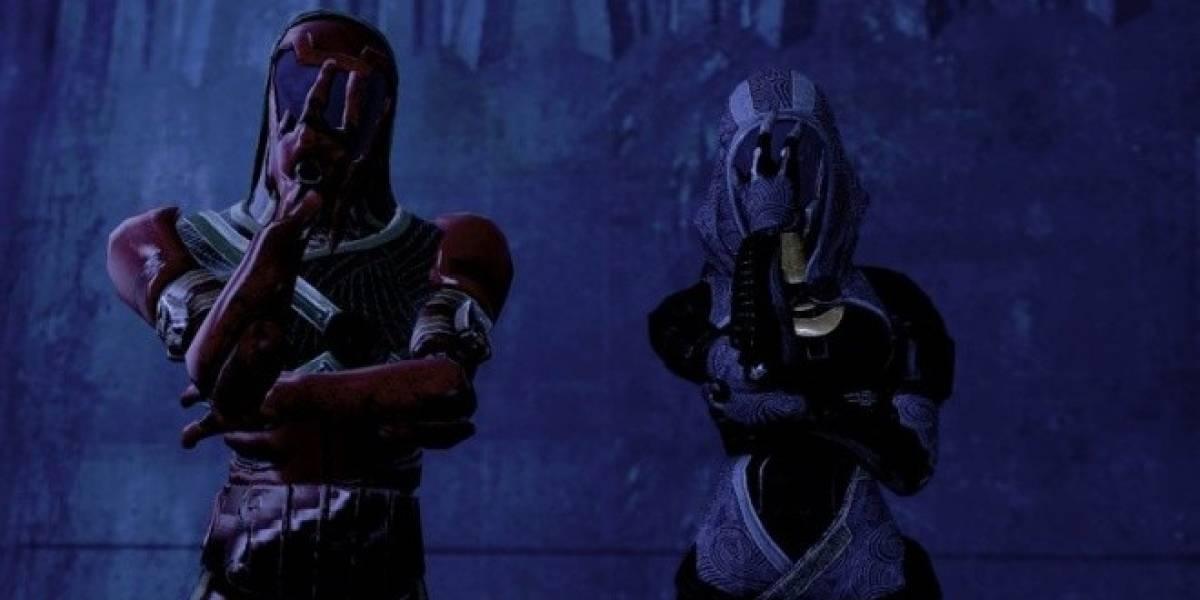 Ex-diseñadora de Mass Effect pide a jugadores que dejen de reclamar por el DLC