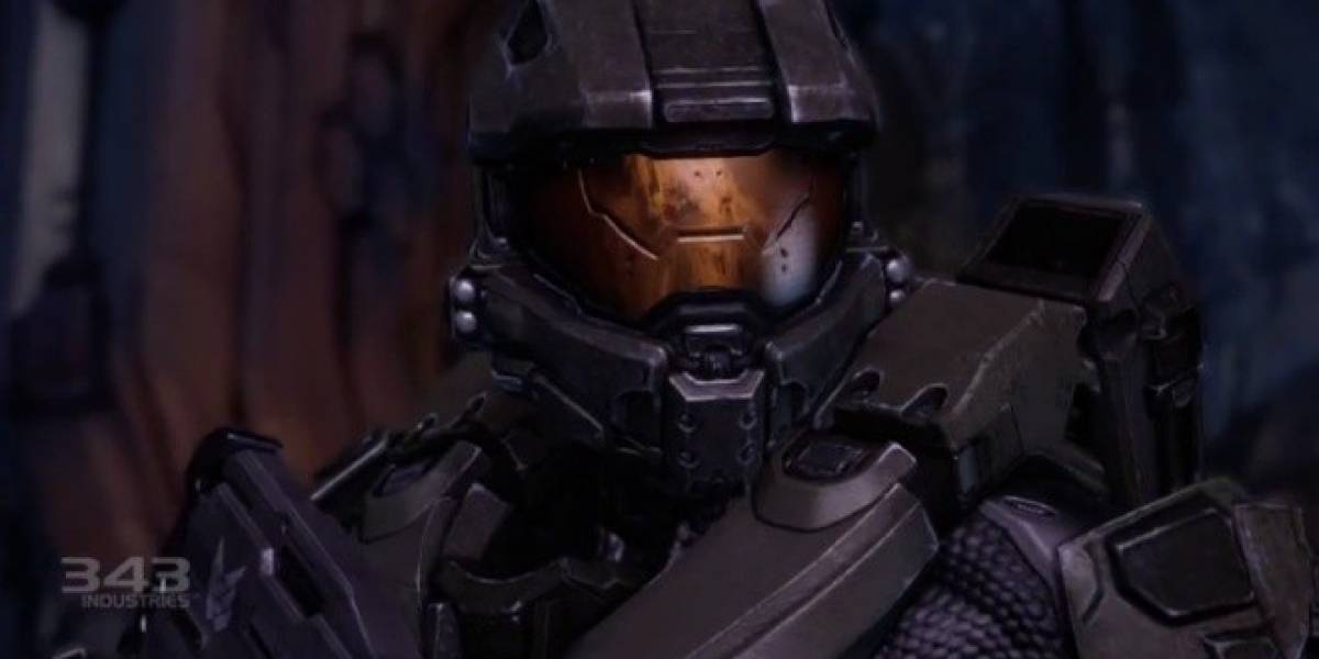 Halo 4 se presenta en su primer video documental