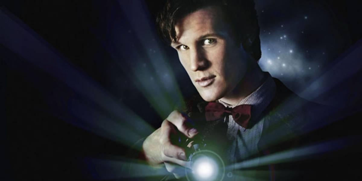 Se acerca un juego de Doctor Who para PS3, Vita y PC
