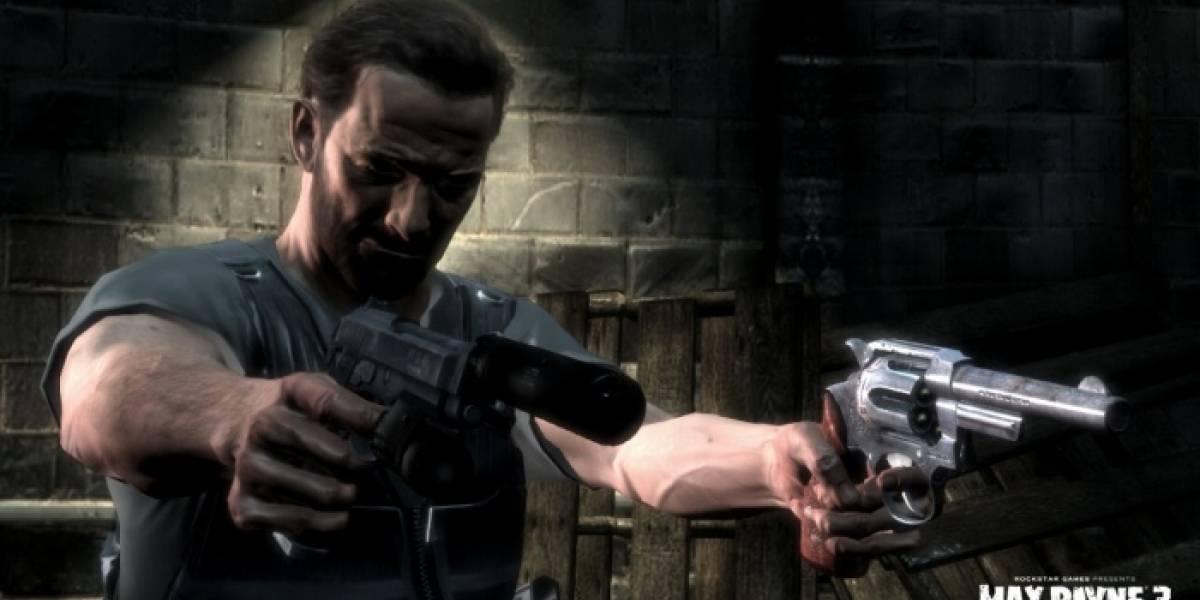 Por fin: Max Payne 3 ya tiene fecha de lanzamiento