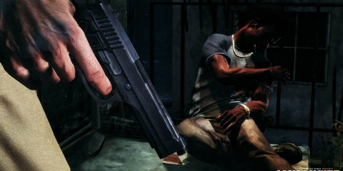 Así es el multijugador de Max Payne 3, segunda parte