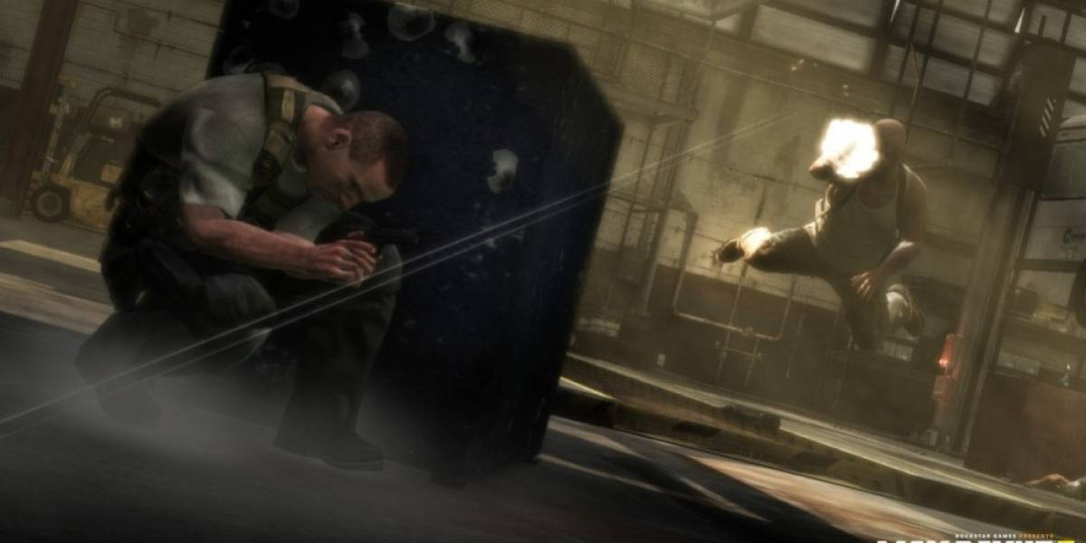 Max Payne 3 ya tiene fecha de lanzamiento, se retrasa hasta Mayo