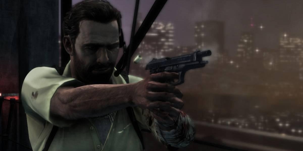 Max Payne 3 cuenta con el apoyo de Remedy