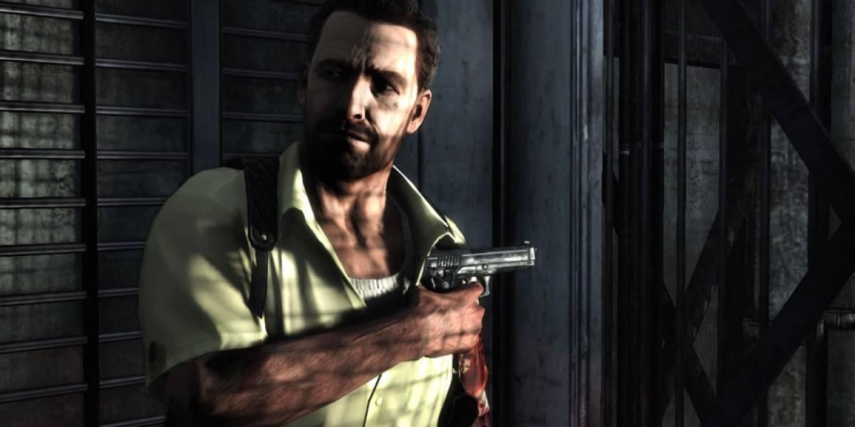 El mismo trailer de Max Payne 3, ahora con nueva información