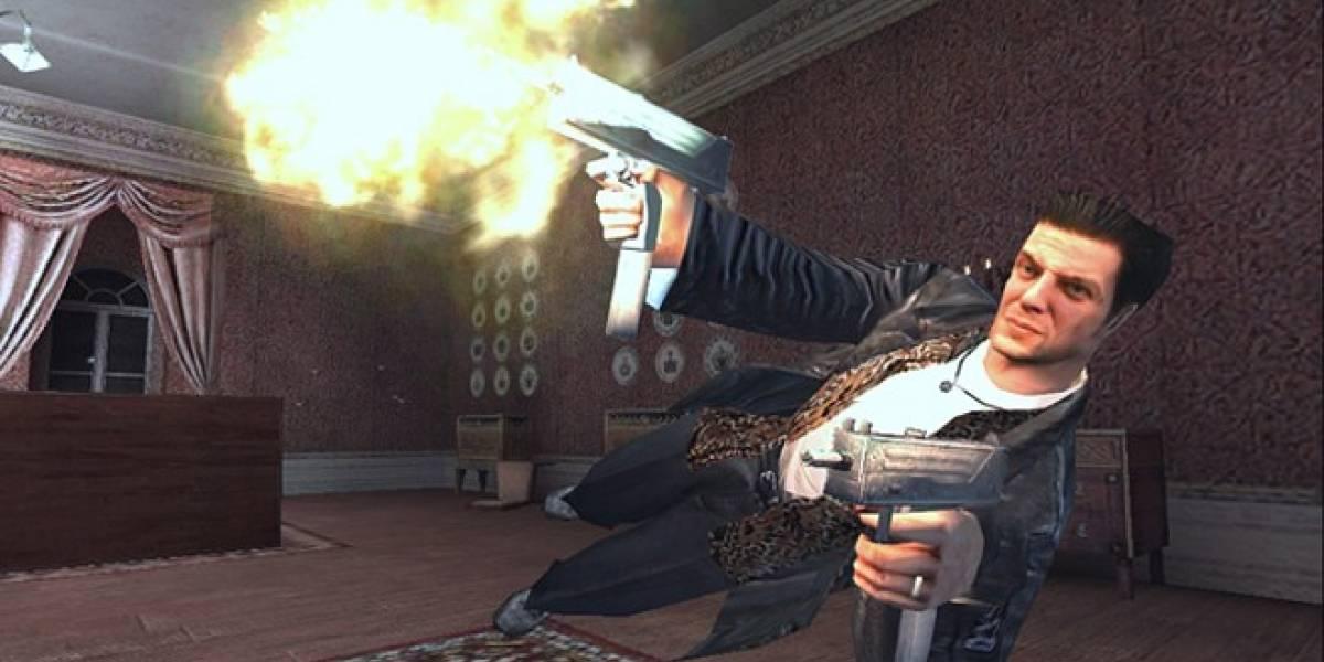 Android recibe hoy las crudas y violentas aventuras de Max Payne Mobile