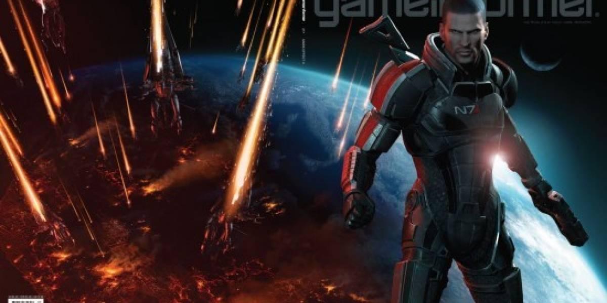Bioware dice: Mass Effect 3 será más difícil que los juegos anteriores