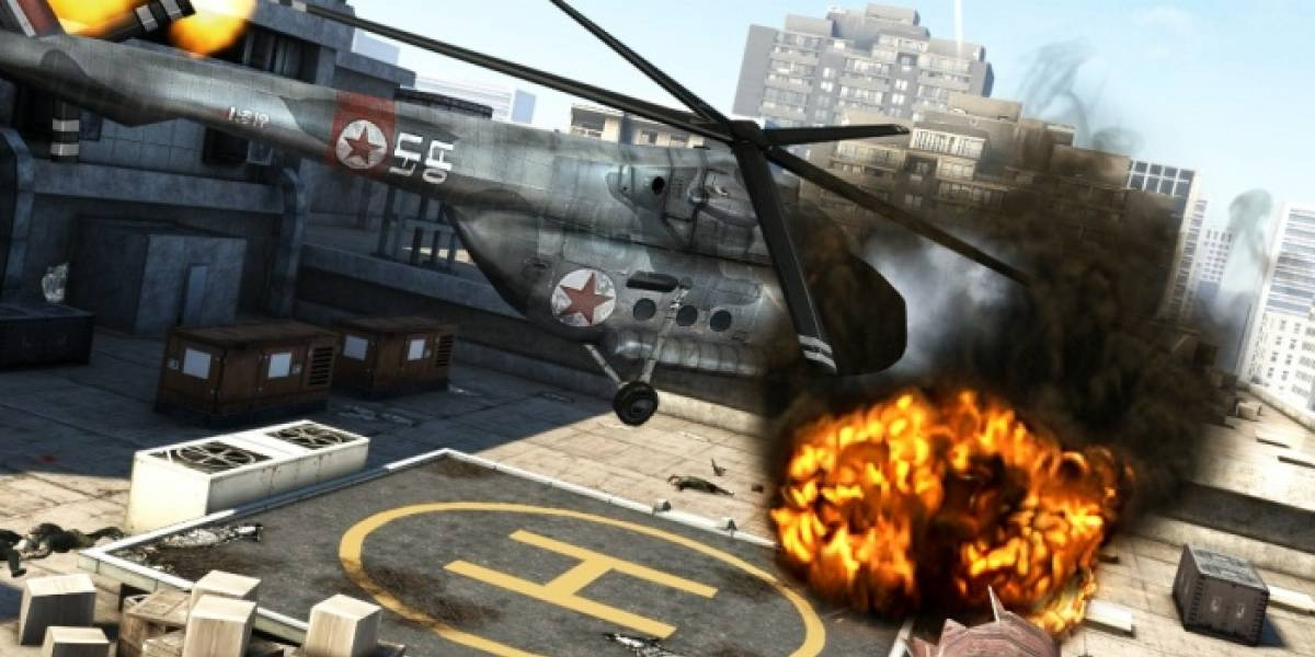 Gameloft muestra el primer trailer de Modern Combat 3: Fallen Nation, para Android y iOS