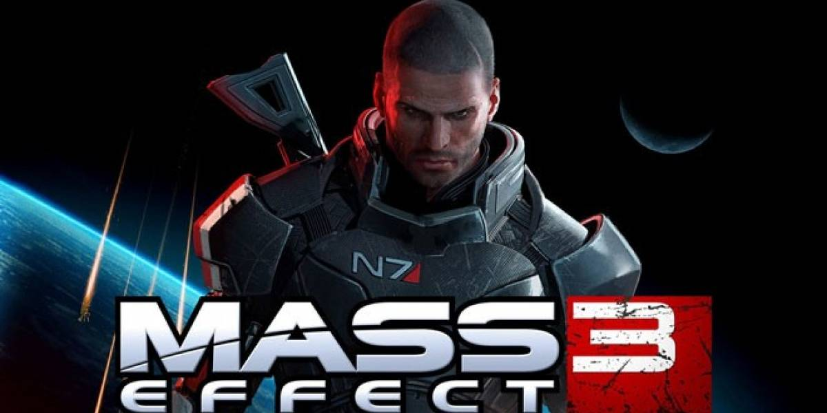 NB Labs: Mass Effect 3