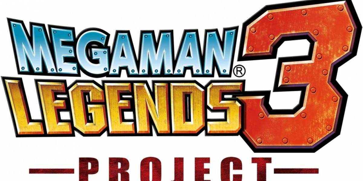 Mega Man Legends 3 es cancelado