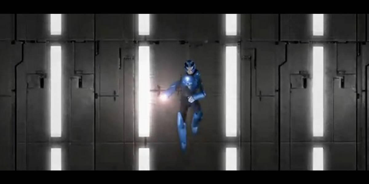 Corto de aficionado a Mega Man X presenta sorprendente lucha contra Protoman