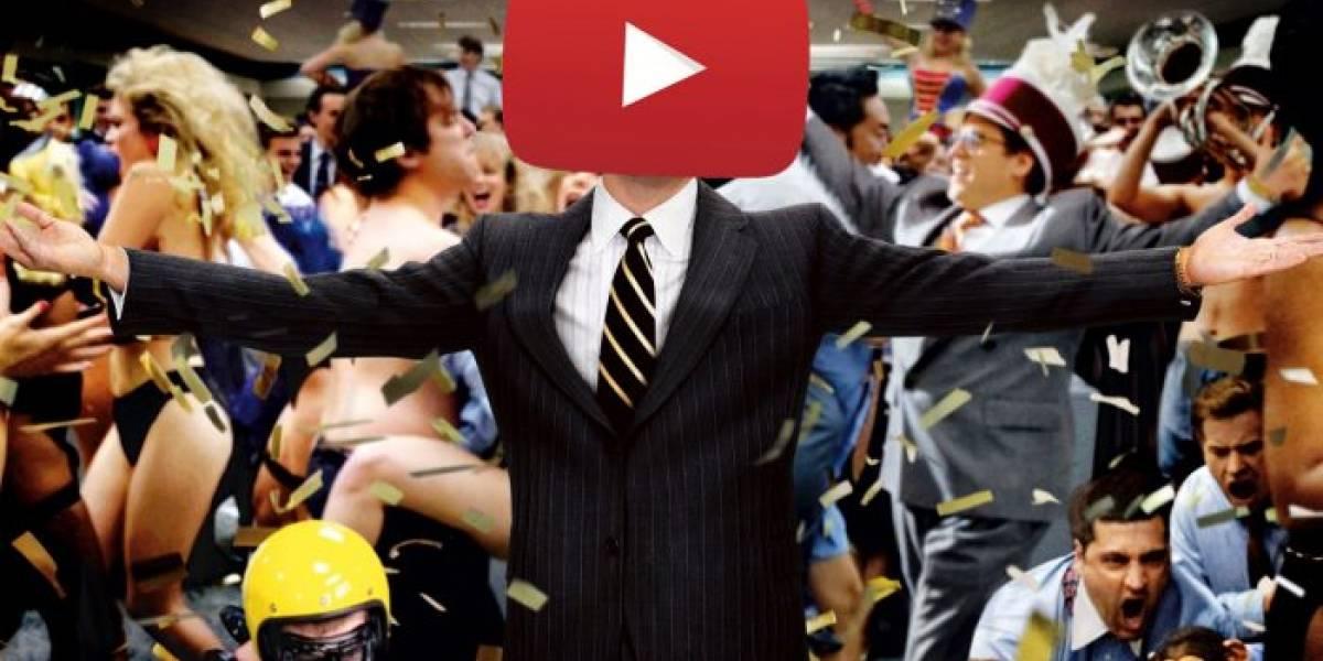 YouTube sobornaría a músicos a cambio de no ser criticados