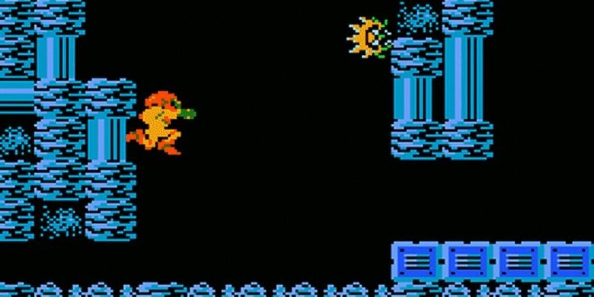 Metroid llegará a la Nintendo 3DS la próxima semana