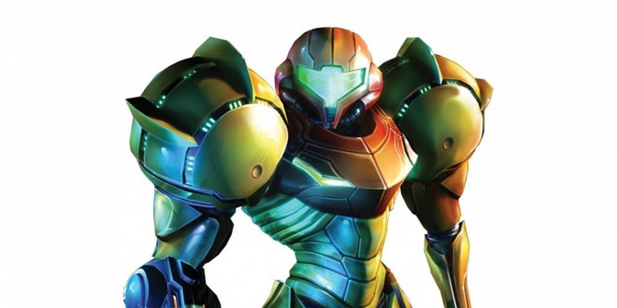 Crece rumor sobre un Metroid para Wii U