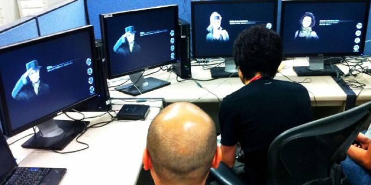 Kojima confirma que Peace Walker HD tendrá cooperativo en línea