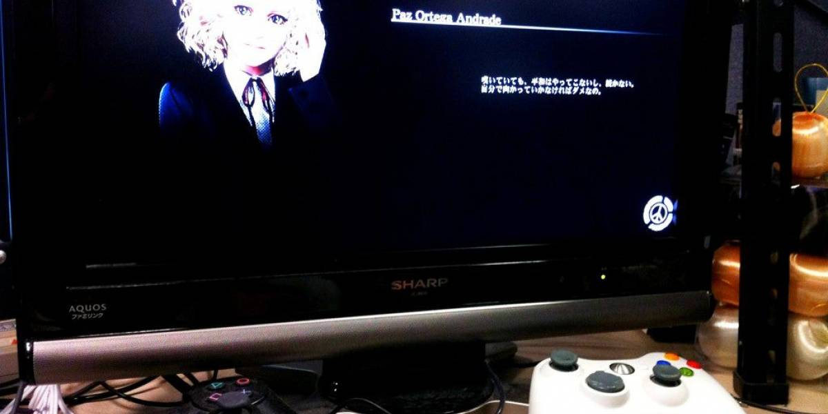 Kojima anuncia que MGS: Peace Walker HD correrá a 60 cuadros por segundo