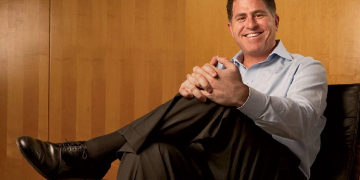 Dell está considerando usar los Hangouts de Google+ para su servicio al cliente
