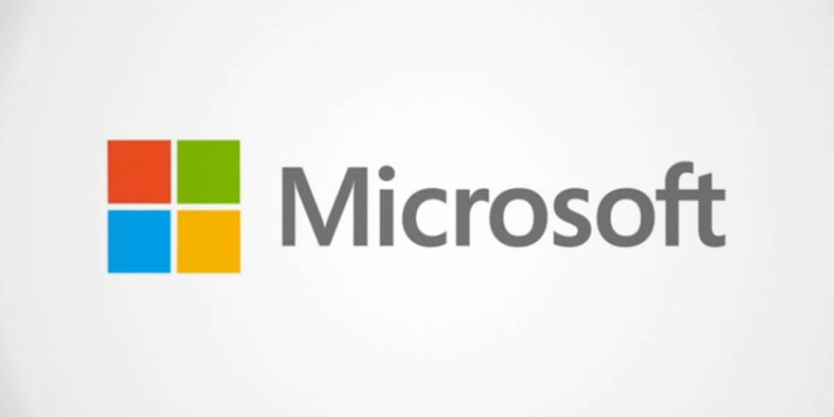 Futurología: Microsoft anunciará su propia tablet el Lunes