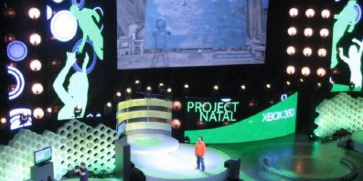 Microsoft se apodera del show E3