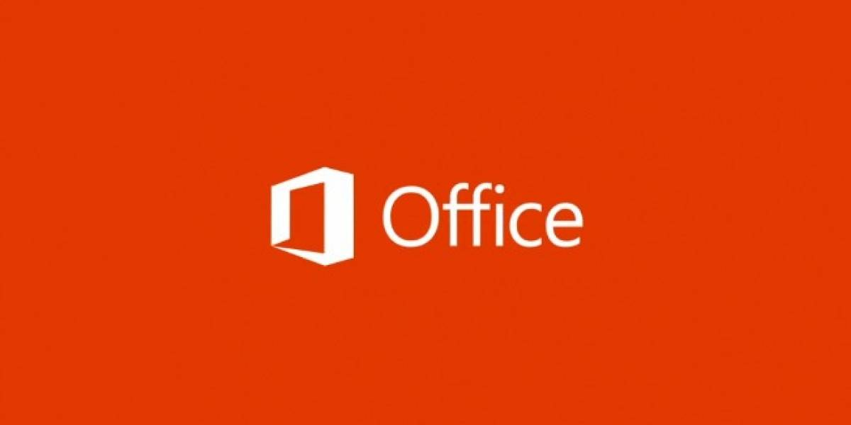 Confirman apps de Microsoft Office para iOS y Android para marzo del 2013