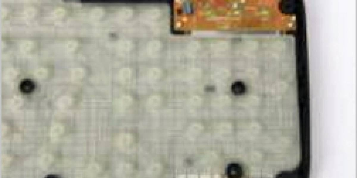 Microsoft presenta prototipo de teclado sensible a la presión