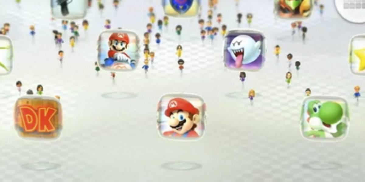 Nintendo confirma que Miiverse no tendrá integración con redes sociales