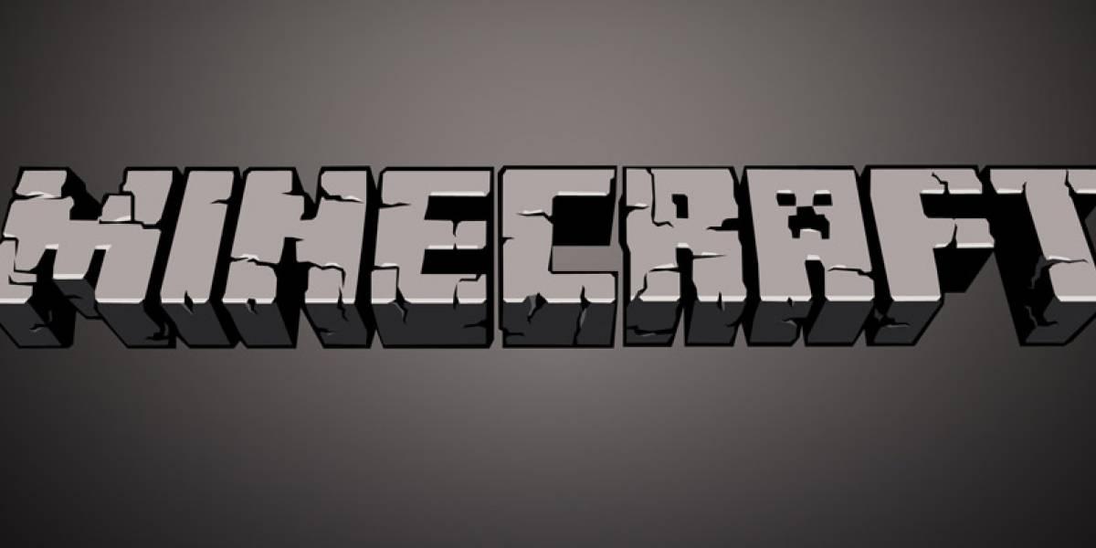 Por fin ha concluido el desarrollo de Minecraft