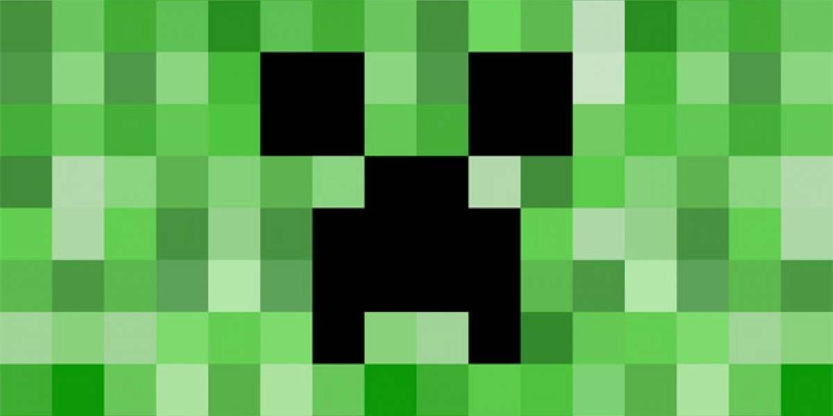 Minecraft ya vendió cuatro millones de copias