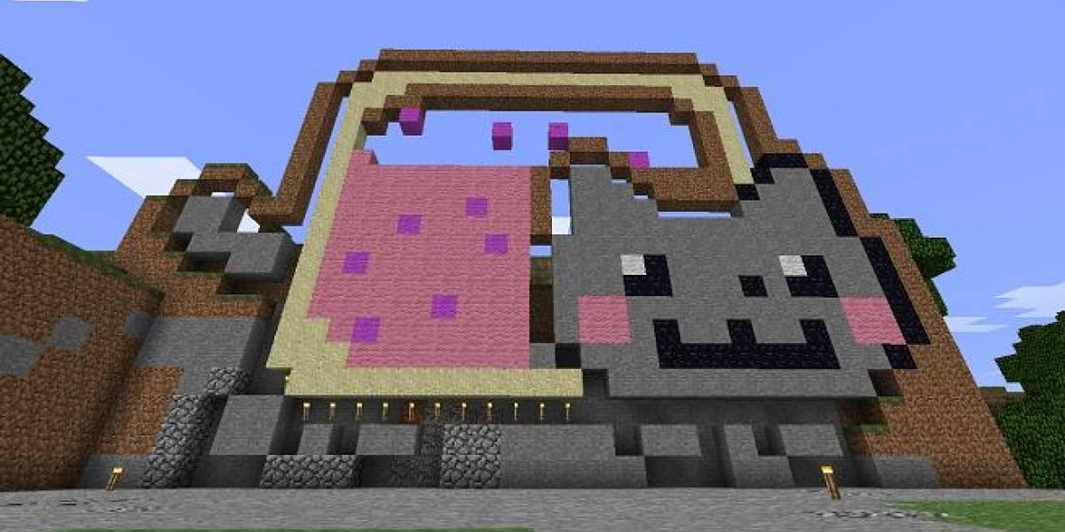 4J estará a cargo de la versión de Minecraft para Xbox 360