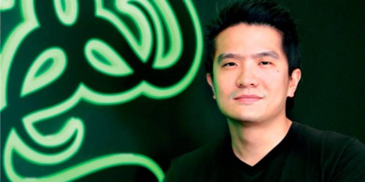Hasta Min-Liang le puso billetes a la secuela de Wasteland
