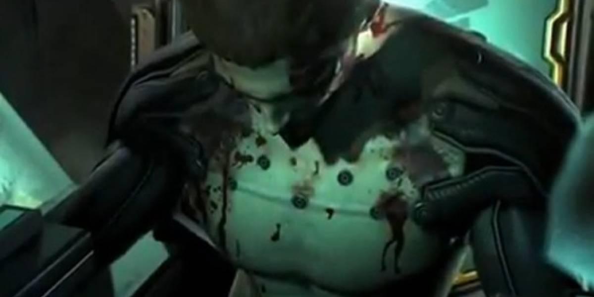 Hoy se lanza El Eslabón Perdido de Deus Ex Human Revolution