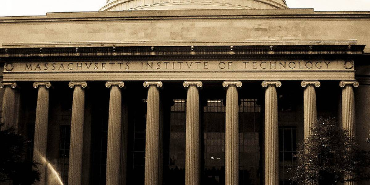 Historia de un chico que llegó al MIT sin un diploma de educación previa