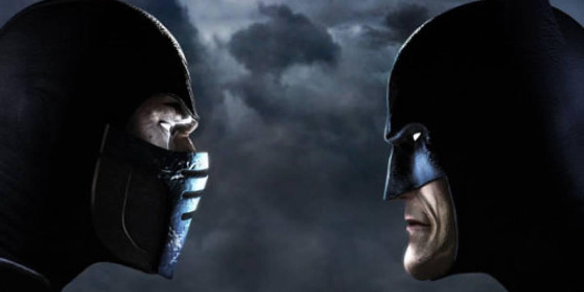 Netherrealms quiere más crossovers de Mortal Kombat