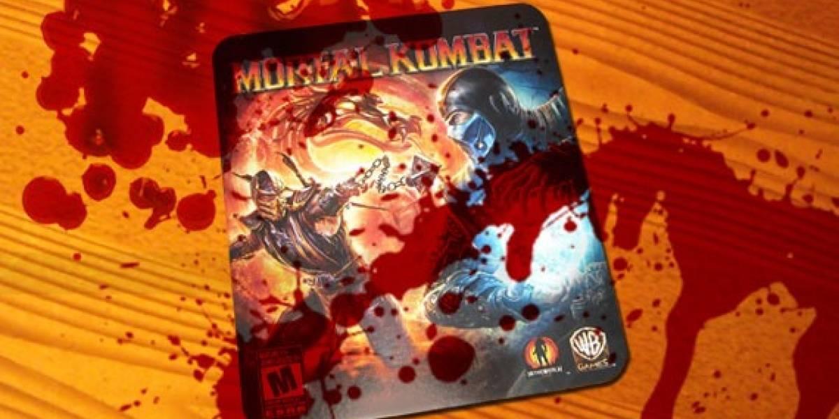 Mortal Kombat [NB Labs]