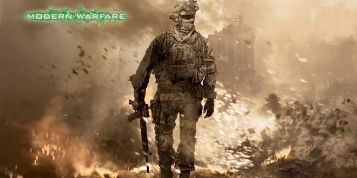 La batalla legal entre West/Zampella y Activision comenzará durante mayo