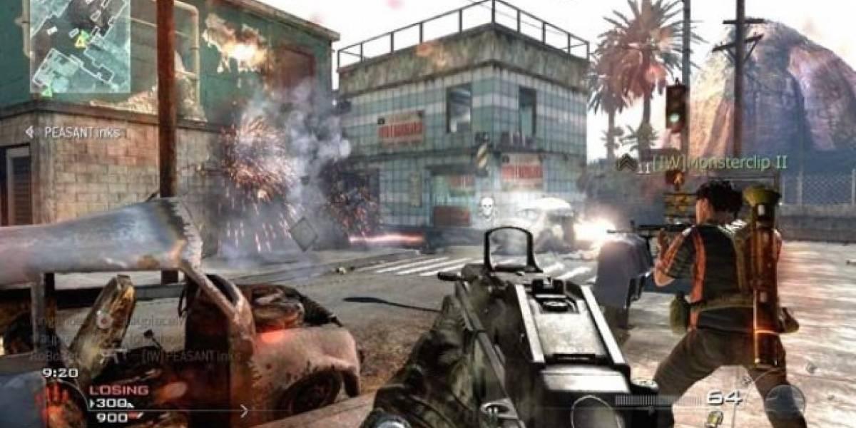 Modern Warfare 3: Robert Bowling quiere lanzar mapas clásicos y a costo cero