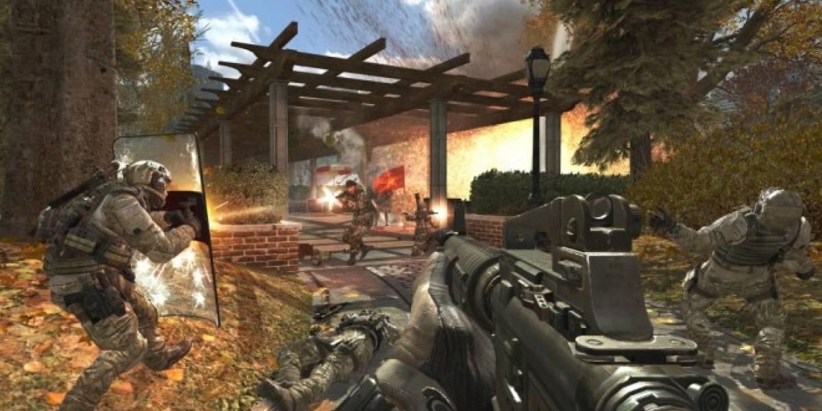 En unos días más podrás jugar Modern Warfare 3 gratis